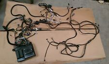Hummer H1 Harness Body w/ box Humvee 6008679