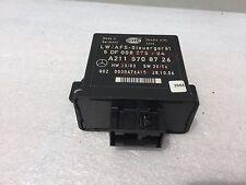 MERCEDES X164 GL450 GL550 ML63 W164 HEADLIGHT HEAD LIGHT LAMP CONTROL MODULE FEO