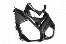 (2014-2017) BMW S1000R Headlight Windscreen Holder Cowl Cover Carbon Fiber Fibre
