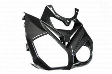 2014 2015 BMW S1000R Headlight Windshield Holder Cowl Cover Fairing Carbon Fiber