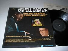 "ERROLL GARNER From The Motion Picture ""A New Kind Of Love"" MERCURY NM/NM-"