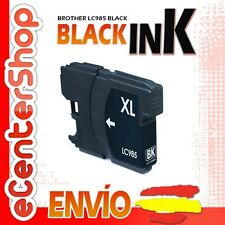 Cartucho Tinta Negra / Negro LC985 NON-OEM Brother DCP-J140W / DCPJ140W
