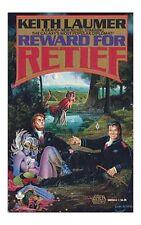 Reward for Retief (Jaime Retief Series #15)