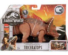 Bnib Jurassic World 2 Fallen Kingdom Triceratops Roarivores New Nib