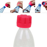 Non-slip Silicone Bottle Opener Capping Lid Opener Mineral Water Bottles Ope sq