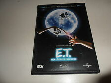DVD   E.T. - Der Außerirdische