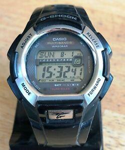 Casio G-SHOCK GW-M850 Tough Solar Multi-Band 6 Atomic Digital Watch