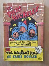 Les Pieds Nickelés numéro 38 - 1963 - BE