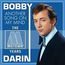 Another Song on My Mind: The Motown Years by Bobby Darin (CD, May-2016, 2...
