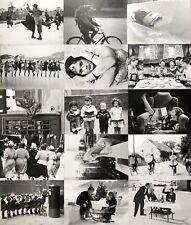Postkarten Set A6 - 30 Postkarten - 10,5 x 14,8 cm - Schwarz/Weiß