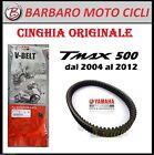 CINGHIA VARIATORE ORIGINALE YAMAHA TMAX T-MAX 500 2008 - 5VU176410000 V-BELT