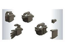 Bandai Gundam Builders Parts HD MS HAND 01 Mechanic 1/100 11166 US Seller USA