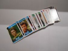 star wars serie complete 90 trading card exclu france
