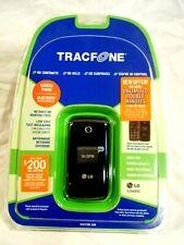 New listing Tracfone Model Lg420G Nip