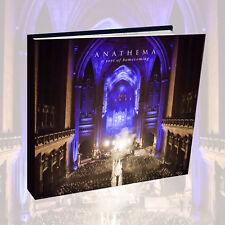 Anathema - A Sort Of Homecoming  (NEW 2 x CD & DVD)