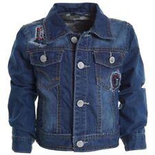 86 Baby-Jacken für Mädchen aus Baumwollmischung