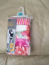 Cotton Regular Everyday Knickers for Women