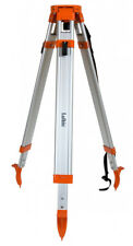 """Lufkin Tripod With Quick Clamp Action 5/8"""" Thread Suits Rotary Lasers Trifh"""