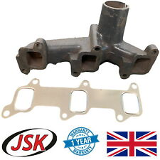 More details for exhaust manifold case and gasket for ford 2000 3000 4000 - c5ne9430e