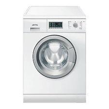Smeg WDF147 7kg + 4kg 1400 RPM Washer Dryer White FA4917