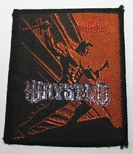 Waysted, Save your Prayers Patch, Vintage 80's, rar, rare