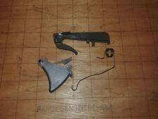 throttle assembly HUSQVARNA 455 Rancher 460 Chainsaw 537260503 503998601 5024402