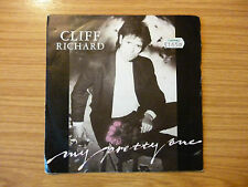"Cliff Richard - My Pretty One - 7"" single"