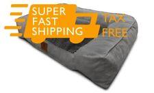 Extra Large Dog Bed Ultra Plush With Memory Foam And Orthopedic Durable XL Jumbo