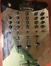 Mixer Numark DM3000EX