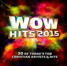 Various Artists - Wow Hits 2015 [2CD] 2014  ** NEW ** STILL SEALED **