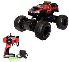 RC Rock Crarler  4WD-1:12   25 km/h  Ferngesteuertes Rennauto  / rot