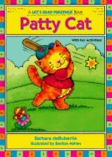 Patty Cat (Let's Read Together Series), deRubertis, Barbara, 1575650002, Book, A
