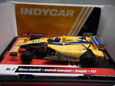 AUTO WORLD ~ Super lll Indy Car ~ Marco Andretti ~ Snapple ~ ALSO FITS AFX, AW