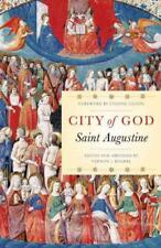 City Of God - Augustine, Saint, Bishop Of Hippo - New Paperback Book