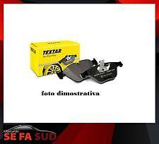 KIT PASTIGLIE FRENO ANT. DOBLO/BRAVO/IDEA/STIMO/MULTIPLA TEXTAR 2370802