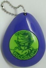 Dragon Ball Z Soundrop Piccolo Sound Drop Effect Keychain Keyring Super figure