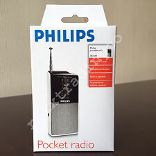 ***NEW*** PHILIPS AE1530 Compact Portable AM FM Radio