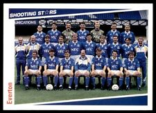Merlin Shooting Stars 91/92 - Everton Everton No. 4