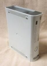 Microsoft XBOX White Video Game Console Only AS-IS PARTS REPAIR