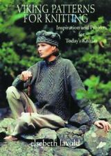 Viking Patterns for Knitting: Inspiration and Projects for Today's Knitter by L