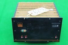 Alcatel CFF Turbo Controller Lab Turbomolecular Vacuum Pump - Spares/Repair
