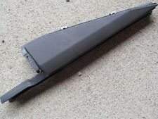 1997-98-99-2000-01-02-03-04-05-06 Jeep Wrangler left Door Glass Channel Filler