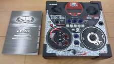 Yamaha DJX IIB Effects Module Beatbox Scratch Unit Mixer with Demo CD & Manual