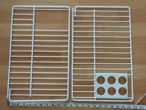 Fridge shelves 27cm x 43cm