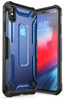 "iPhone Xs Max 6.5"" SUPCASE Unicorn Beetle Protective TPU / PC Case Bumper Cover"