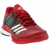 adidas Crazyflight X  Casual Other Sport  Shoes - Red - Womens