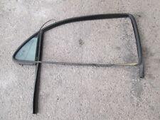Guarnizione completa di vetrino porta posteriore DX Lancia Lybra  [3363.16]