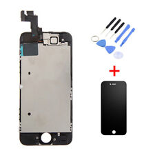 Apple iPhone 5S OEM LCD Display TouchScreen Digitizer Assembly Kit (Black)