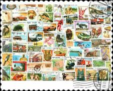 More details for cambodia : 500 different stamps collection