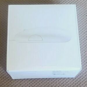 Apple Mighty Mouse Optical Wired White A1152 BRAND NEW MB112LL/B
